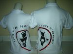 polo couple devil n angel putih b